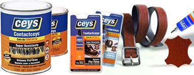 Cola Contacto Ceys