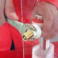 mecanismo de cisterna precio