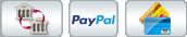 bricolaje metodos de pago