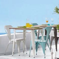 sillas de jardín precio