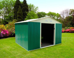 garden shed prices