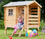 casita infantil precio