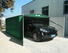 comprar garaje metalico prefabricado