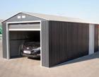 garaje metalico prefabricado precio