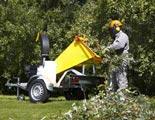 comprar trituradora de ramas