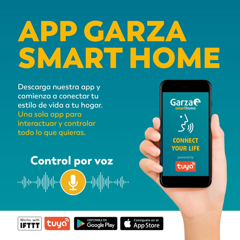 app garza smarthome