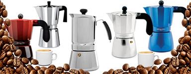Cafetera Oroley precio
