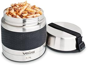 valira thermos for food