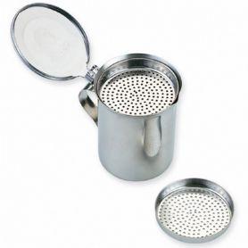 Grasso acciaio Ilsa raccordo pesci 0,500 litro