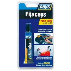 Fijaceys 100ml bianco. Ceys