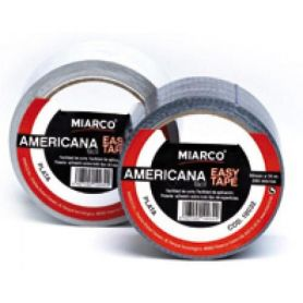 nastro adesivo nero americano