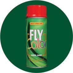 Vola vernice spray verde RAL 6005 muschio brillare 200ml Motip