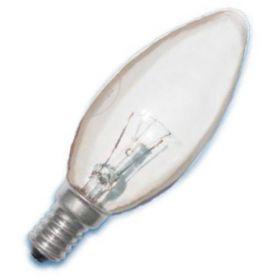 Candela lampada 60W E14 Clara Gsc Evolution