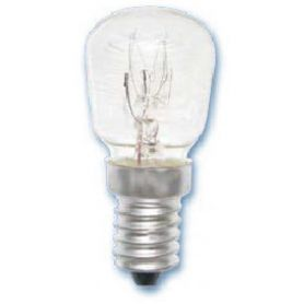 lampada Frigorifero E14 230V 25W Pebetera GSC Evolution