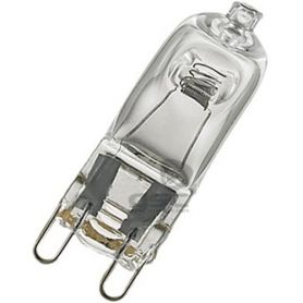 Salvataggio di lampada alogena G9 28W (40W) GSC Evolution