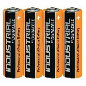 AA batteria LR06 Duracell industriale 4 unità