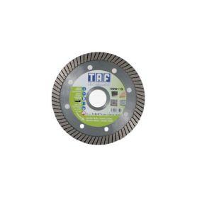 115x22 disco diamantato granito Taf DDG115