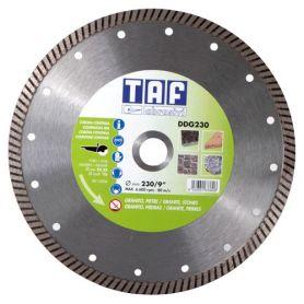 230x22 disco diamantato granito Taf DDG230