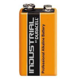 batteria alcalina da 9V MN1604 Duracell industriale