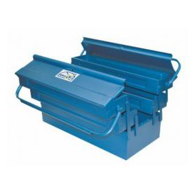 Metallo Toolbox 5C 430x200x210mm Mercatools