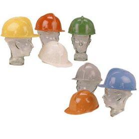 casco bianco con la fascia desudadora Personna modello 5510-BL