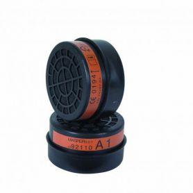 Masper tipo di filtro A1 (1 coppia) Personna modello 92110