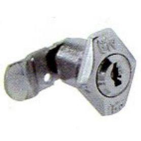 Bacheca serratura cromo 60420 BTV