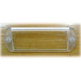 Tarjetero per la cassetta postale di mercurio set di 10 unità BTV