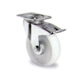 Freno ruota basato Premium PBR 80/34 polipropilene Cascoo