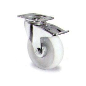 Freno ruota basato Premium 125/38 PBR polipropilene Cascoo