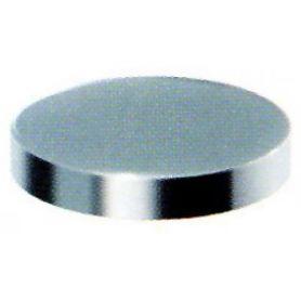 Neodimio disco 22x10mm nichel Cufesan