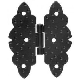 90x85 farfalla nera modello di cerniera 60 Emilio Tortajada
