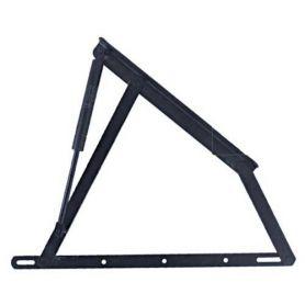 710x115 nero gioco canape cerniera Micel