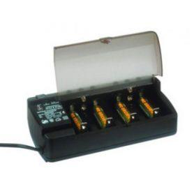 Caricatore / scaricatore batteria Ni-Cd / Ni-MH DH