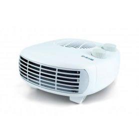 ORIZZONTALE termoventilatore 2000W HJM