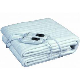 Calientacamas lana sintetica 160x140 60W ASTAN