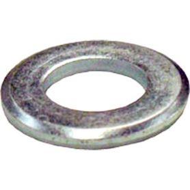 Bevel rondella piatta DIN 125 B 14 mm zincato (box 500 unità) GFD