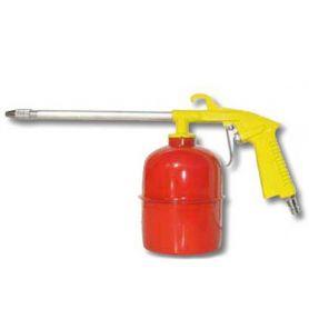 Pistola pneumatica lavaggio 750ml Cevik