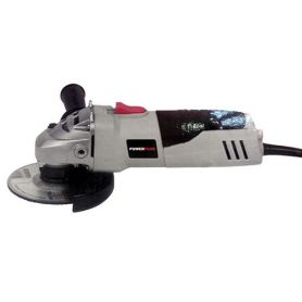 Mini smerigliatrice 500w 115 millimetri PowerPlus