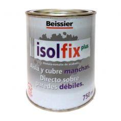 ISOLFIX Inoltre vernice 750ml può Beissier