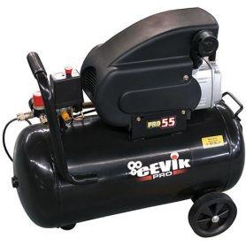 Compressore d'aria 2hp ca-pro55 50litros Cevik