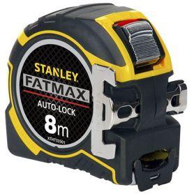 Fm FLEXOMETRO autolock 8mx32 cc Stanley