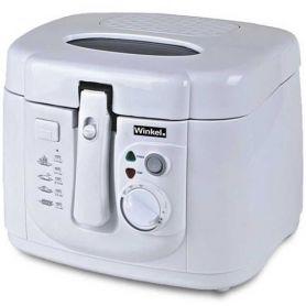 Fryer 1800W gf2505 2.5lts winkel