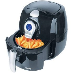 Fry700 friggitrice elettrica 1650W 2,5 lt Koenig