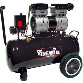 "Pro 24 Compressore silenzioso <span class=""notranslate"">Cevik</span>"