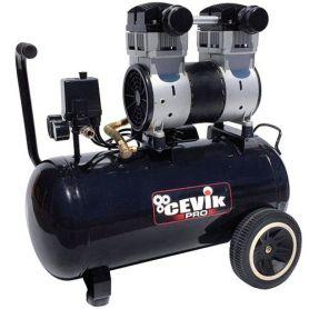 Compressor Pro 40 silenzioso
