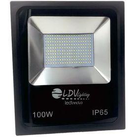 Sdm 100w ha condotto il proiettore 8000LM 6000k LDV 120