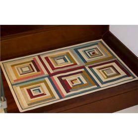 50x80 cm tappeto fascino Scala Dintex