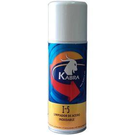 Detergente per acciaio inossidabile I-5 400ml Kabra