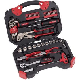 Tool set 52 pezzi Kreator